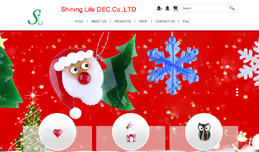 SHINING LIFE DEC.CO.,LIMITED